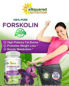 Amazon.com: 100% Pure Forskolin 500mg Max Strength - 120 Capsules, Forskolin Extract Supplement for Weight Loss Fuel, Coleus Forskohlii Root 20% Standardized Diet Pills, Belly Buster Fat Burner 2x Slim Trim Lose: Health & Personal Care