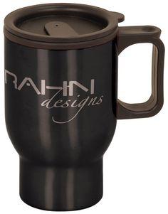 Mug  Travel Mug  Hot or Cold Mug  Laser Engraved by TheSmilinBride, $12.95