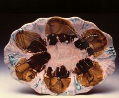 Kari's Best Transparent Glaze Recipe, Cone 04-02 Oxidation from Ceramics Arts Daily