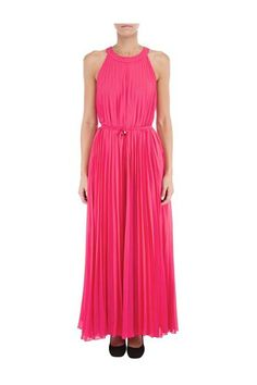 Pink dress from Ilse Jacobsen