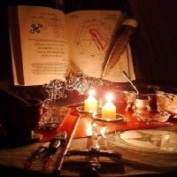 """Full Blood Moon ritual Under this October Moon, also know as the """"Dragon's Blood Moon"""", many rituals will involve the self motivation of desires of the body and mind. The harvest of plenty has led..."""