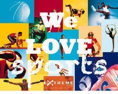 SEU NEGÓCIO AGORA SANTO ANDRÉ: WE LOVE SPORTS - EXTREME TOURS VIAGENS DE ESPORTES...