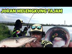 Rejeki Gak Kemana!! Joran Ultralight Berhasil Naikin Ikan Gabus Babon || Casting Gabus Ultralight - YouTube Fishing Videos, It Cast, Youtube, Youtubers, Youtube Movies