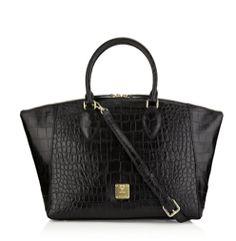 e4dabb231a9 Completely love this MCM bag Mcm Handbags, Burberry Handbags, Cheap  Designer Handbags, Chanel