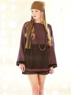 Rowan (British knitting/crochet magazines) - The Milk Cotton Collection