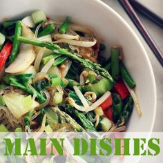 Easy Vegan Spring Veggie Stir Fry with Kelp Noodles - Enjoy this recipe and For great motivation, health and fitness tips, check us out at: www.betterbodyfitnessbootcamps.com Follow us on Facebook at: www.facebook.com/betterbodyfitnessbootcamps