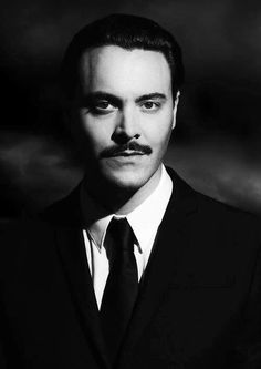 jack huston oh Richard! !!