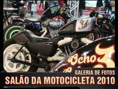 Fotos - Salão da Motocicleta - de 6 a 11 de Novembro de 2012 - Centro de Exposições Imigrantes