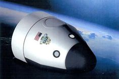 Blue Origin, a secretive company set up by Amazon.com founder Jeff Bezos, hopes to win a NASA contract to ferry astronauts to and from the International Space Station with its Space Vehicle. Company officials have said the Space Vehicle should be ready to begin commercial operations between 2016 and 2018. Blue Origin is also working on a suborbital spacecraft called New Shepard, which would be launched by a reusable propulsion module.