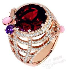 Brumani beauty bling jewelry fashion