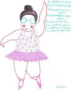 bailarina gorda (2)