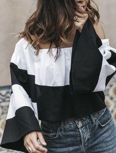 El día que Collage Vintage se probó la colección de Kendall + Kylie © Diego Anciano / @collagevintage2
