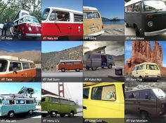 California camping, Southern California, Photo Shoot, VW, Volkswagen, Westie, Vanagon, Camping, California, RV, RV rental, adventure travel,...