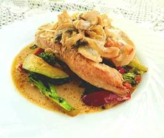 Citronkyckling 1 Lchf, Keto, Easy Weight Loss, Lose Weight, Diet Tips, Thai Red Curry, Low Carb, Gluten, Chicken