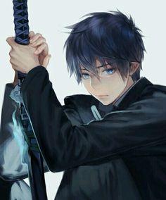 Rin | Blue Exorcist | Ao no exorcist | ♤ Anime ♤
