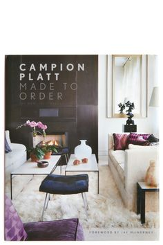 made to order, living space makeovers, by random house