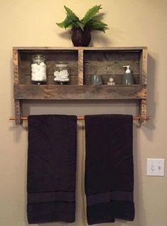 30 Farmhouse Rustic Home Decor Ideas 5bacb69c5e0a4