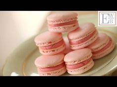 Beth's Foolproof French Macaron Recipe - YouTube