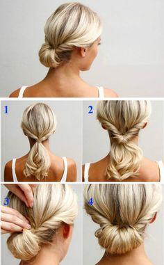 Вот такой бублик можно сделать на короткие волосы. И понадобится всего-то ничего - резинка и ваши ручки. Все для содания причесок можно купить у нас: расчески, лаки, резинки, . В магазине все в наличии, наш тел: 0976683001 #hair #hairstyle #braid #волосы #идеипричесок #прическа #кудри #укладка #простыепрически #кудряшки #назаметку #пряди #стильнаяприческа #красивыеволосы #вседляволос