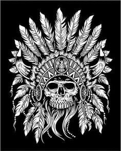4599ff9a6 32 Best Indian Day Of The Dead Tattoos images in 2017 | Body art ...