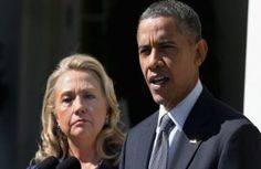 The TRUMP Report: Will Obama Save Hillary?