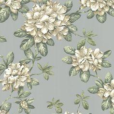 CCE130071 Sky Lily Trail - Bree - Encore Wallpaper by Warner Studios