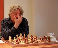 GM  J.H.Timman  #chess