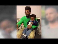 Homeless Single Father Donations | HelloBeautiful