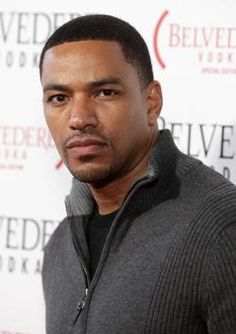 Laz Alonso..did I mention I have the biggest crush on this guy?!? <3