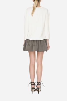 50 Blouse - 360zł (90€), Skirt - 450zł (115€)
