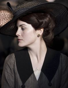Lady Mary | Downton Abbey