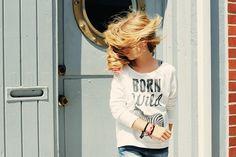 Born Wild....