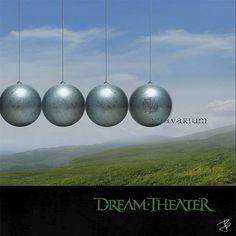 jbetcom's music • Dream Theater - Octavarium - 2005 Original album...