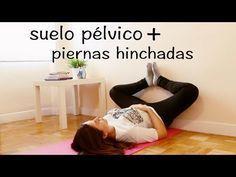 40 min de Yoga para embarazadas I - Nivel principiante - intermedio - YouTube