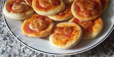 Pizzette Bimby veloci senza lievito - Ricette Bimby
