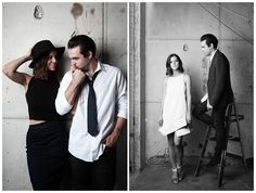 Tips for Photographing Couples Editorial Style