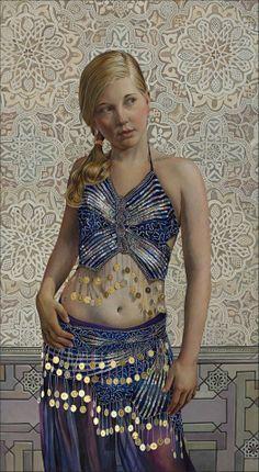 Artodyssey: Fred Wessel