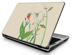 Insects - colorful - Laptop Decals - Laptop Skins - Laptop Stickers - Laptop Vinyl