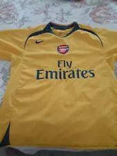 arsenal shirt | eBay Arsenal Shirt, Long Sleeve, Sleeves, Mens Tops, T Shirt, Ebay, Fashion, Supreme T Shirt, Moda