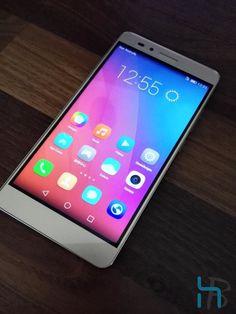 Honor 5X besteht den Falltest #Smartphones #Test #Videos