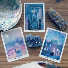 The reading for June's Newsletter is complete! I used the cosmic Starchild Tarot (Akashic Edition). Newsletter will be out on Tuesday (Link to sign up on my profile) @starchildtarot  #oraclecards #crystal #crystals #crystalhealing #crystallove #healingcrystals #tarot #amethyst #auraquartz #bohemian #starchildtarot #aura #healingstones #mindbodyspirit #cosmic #pastel #altar #starseed #mystical #galactic #tarotcards #smudge #namaste #inspiration #tarotspread #goodvibes #gemstones #art #yoga…