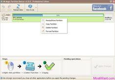 IM-Magic Partition Resizer Pro 2, free key
