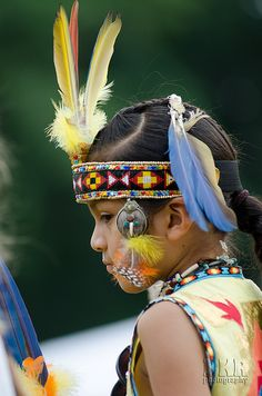 One little Indian by DrWoots, via Flickr