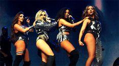 Little Mix - Glory Days Tour