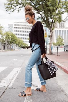 The Jeans I'm Living In – 40% Off