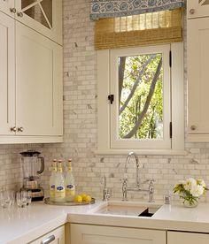 Great neutral kitchen