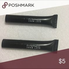 Mac Mascara Brand new!! Sample size MAC Cosmetics Makeup Mascara