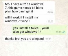 Thanks bro.