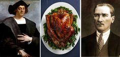A Surprising History of Turkey in America