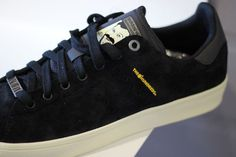 #adidas Stan Smith Vulc x #TheHundreds #sneakers
